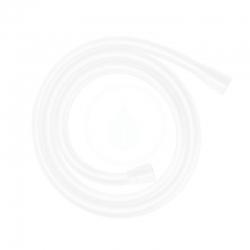 HANSGROHE - Hadice Sprchová hadica Isiflex 1,60 m, matná biela (28276700)