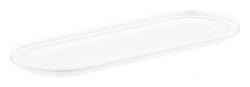 GROHE - Selection Miska na mydlo, sklo/biela (41036000)
