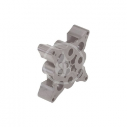 HANSGROHE - Příslušenství Predĺženie základného telesa iBox universal 25 mm (13595000)