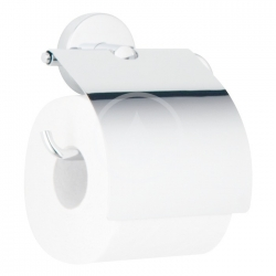 HANSGROHE - Logis Držiak kotúča toaletného papiera, chróm (40523000)
