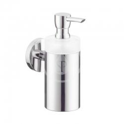 HANSGROHE - Logis Dávkovač tekutého mydla, chróm (40514000)