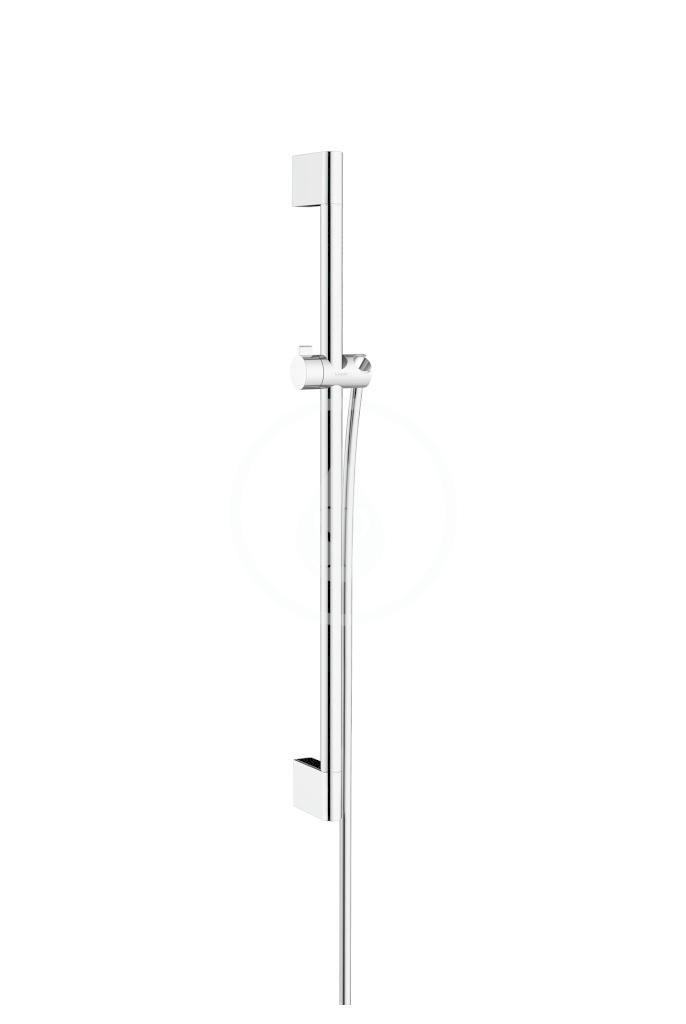 HANSGROHE - Unica'Croma Sprchová tyč 650 mm, chrom (26503000)