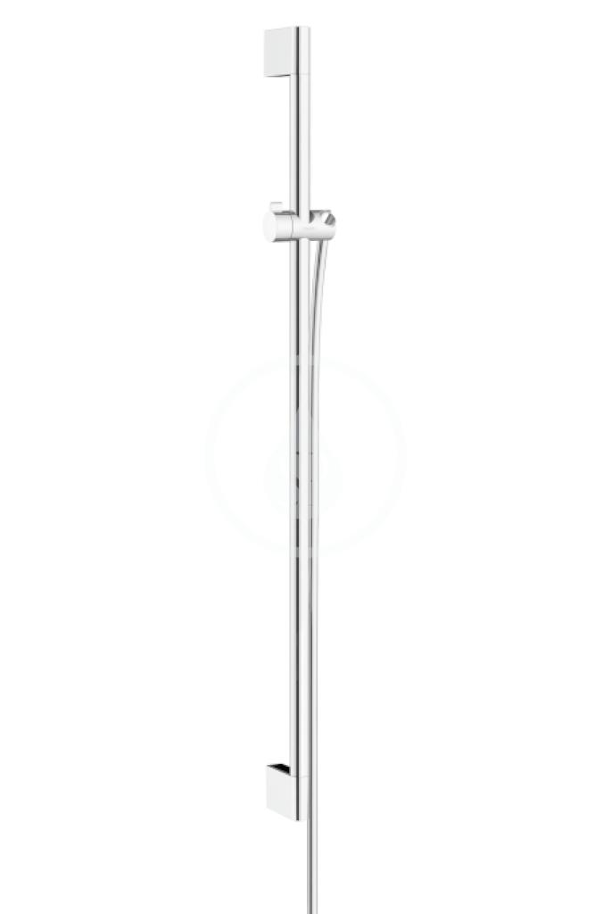 HANSGROHE - Unica'Croma Sprchová tyč 900 mm, chrom (26504000)
