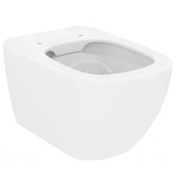 IDEAL STANDARD - Tesi Závesný klozet, Rimless, biela (T350301)