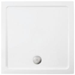IDEAL STANDARD - Simplicity Stone Sprchová vanička 810x810mm, biela (L504401)
