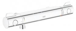 GROHE - Grohtherm 800 Termostatická sprchová batéria, chróm (34561000)