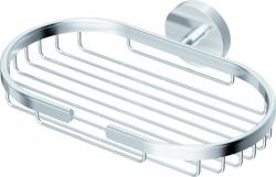 IDEAL STANDARD - IOM Drôtený držiak na mydlo, chróm (A9112AA)