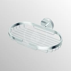 IDEAL STANDARD - IOM Drôtený držiak na mydlo, chróm (A9112AA), fotografie 4/2