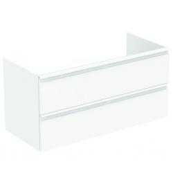 IDEAL STANDARD - Tesi Skrinka pod umývadlo, 1000x440x490 mm, lesklá biela (T0052OV), fotografie 10/5