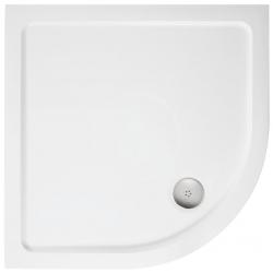 IDEAL STANDARD - Simplicity Stone Sprchová vanička 910x910mm, biela (L505801)