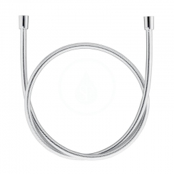 HANSA - Medipro Sprchová hadica 160 cm, chróm (04120573)