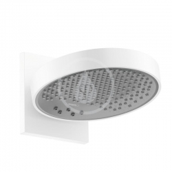 HANSGROHE - Rainfinity Horná sprcha 250 s pripojením, 3jet, matná biela (26232700)