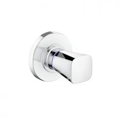 HANSGROHE - Logis Uzatvárací ventil pod omietku, chróm (71970000)