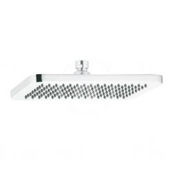 KLUDI - A-Qa Tanierová horná sprcha, 140mmx245mm, chróm (4940205-00)