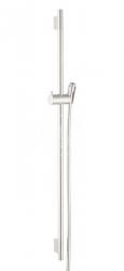 HANSGROHE - Raindance Sprchová tyč Unica'S Puro 900 mm, kefovaný nikel (28631820)