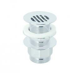 VILLEROY & BOCH - Lifetime Neuzatvárateľný ventil, chróm (87985061)