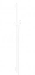 HANSGROHE - Unica'S Sprchová tyč 900 mm so sprchovou hadicou, matná biela (28631700)
