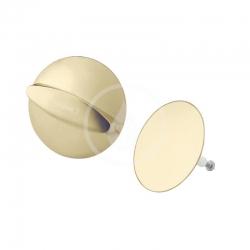 HANSGROHE - Flexaplus Vrchná súprava, leštený vzhľad zlata (58185990)
