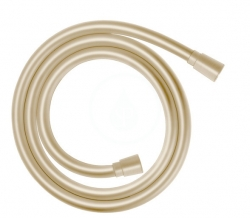 HANSGROHE - Hadice Sprchová hadica Isiflex 1,60 m, kefovaný bronz (28276140)