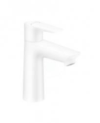 HANSGROHE - Talis E Umývadlová batéria, matná biela (71712700)