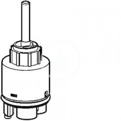 HANSA - Náhradní díly Náhradná kartuša joysticková 3.5 (59913051)