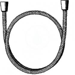 HANSA - Viva Sprchová hadica, 125 cm, chróm (44120400), fotografie 2/1