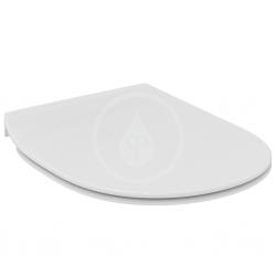IDEAL STANDARD - Connect WC sedadlo ultra ploché, biela (E772301)