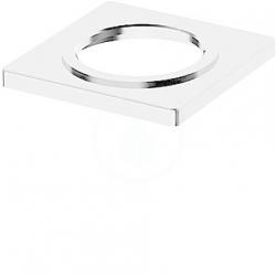 HANSA - Living X Plate, chróm (66370000)