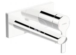 HANSA - Ronda Umývadlová batéria pod omietku, chróm (44882183)