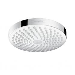 HANSGROHE - Croma Select S Horná sprcha 180 2jet EcoSmart 9 l/min, chróm (26523000)