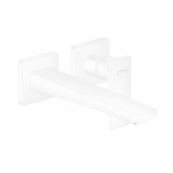 HANSGROHE - Metropol Umývadlová batéria pod omietku, 2-otvorová inštalácia, matná biela (32526700)