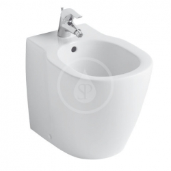 IDEAL STANDARD - Connect Stojaci bidet 545x360x285 mm, s Ideal Plus, biela (E7125MA)