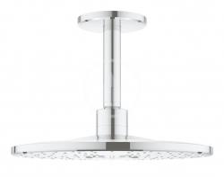 GROHE - Rainshower SmartActive Hlavová sprcha 310, sprchové rameno 142 mm, 2 prúdy, chróm (26477000)
