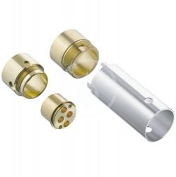 HANSGROHE - Příslušenství Predlžovacia súprava 25 mm (31971000)
