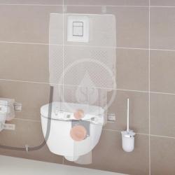 GROHE - Uniset Univerzálna súprava na WC (38642001), fotografie 2/4