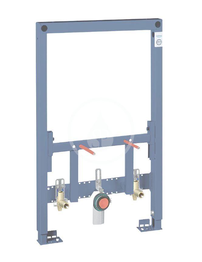 GROHE - Rapid SL Předstěnová instalace pro bidet, stavební výška 82 cm (38543000)