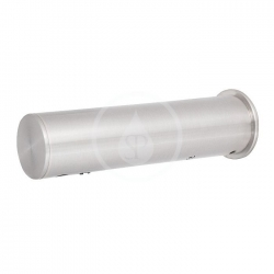 SANELA - Senzorové baterie Nástenná batéria z nehrdzavejúcej ocele s elektronikou ALS, 6V (SLU 43B)