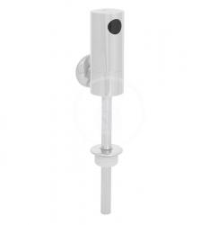 SANELA - Senzorové pisoáry Automatický nástenný splachovač pisoára s elektronikou, 9V (SLP 09K)