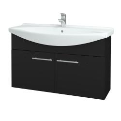 Dreja - Kúpeľňová skriňa TAKE IT SZD2 105 - N08 Cosmo / Úchytka T02 / N08 Cosmo (206475B)