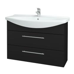 Dreja - Kúpeľňová skriňa TAKE IT SZZ2 105 - N08 Cosmo / Úchytka T02 / N08 Cosmo (208073B)