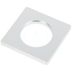 HANSA - Living X Plate, chróm (66360000)