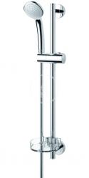 IDEAL STANDARD - Idealrain Sprchová súprava 80, 1 prúd, chróm (B9501AA)