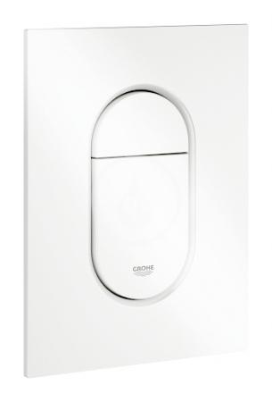 GROHE - Arena Cosmopolitan S Ovládacie tlačidlo, alpská biela (37624SH0)
