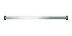 I-Drain - Plano Rošt z nehrdzavejúcej ocele na sprchový žľab Plano lesklý, dĺžka 700 mm (IDRO0700F)