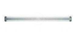 I-Drain - Plano Rošt z nehrdzavejúcej ocele na sprchový žľab Plano matný, dĺžka 600 mm (IDRO0600A)