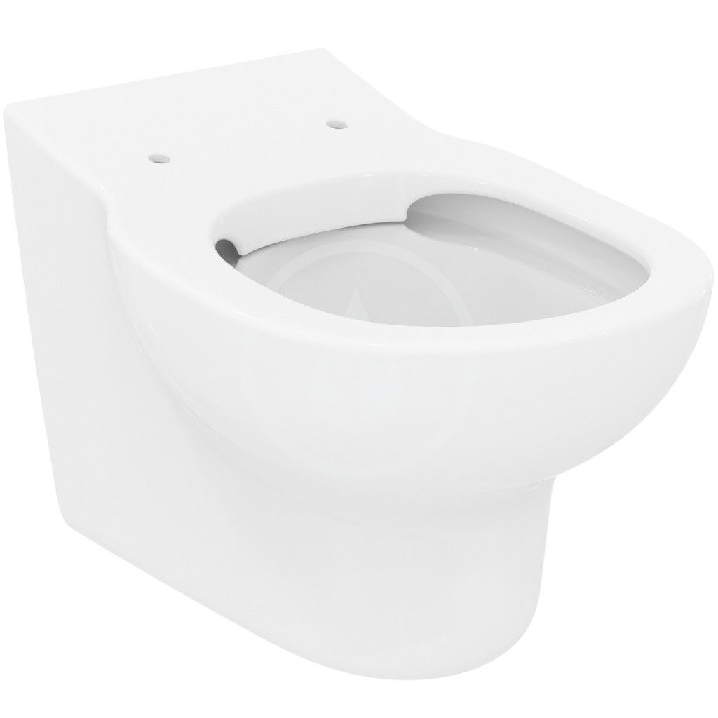 IDEAL STANDARD - Contour 21 Detský závesný klozet, Rimless, biela S312801