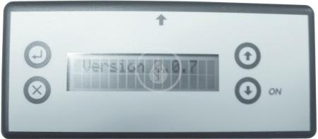 IDEAL STANDARD - CeraPlus Diaľkové ovládanie na programovanie batérie, neutrálna (A961765NU)