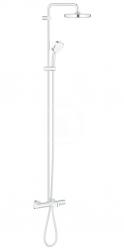 GROHE - Tempesta Cosmopolitan Sprchový systém 210 s vaňovým termostatom na stenu, chróm (26223001)