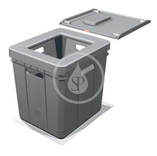 FRANKE - Sortery Vstavaný odpadkový kôš 350-40 121.0307.552