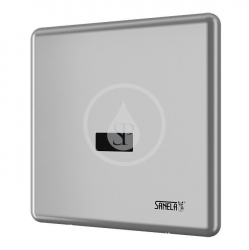 SANELA - Senzorové pisoáry Splachovač pisoára s montážnou škatuľou (SLP 02K)
